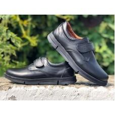 Туфли детские кожаные (28-32 размеры) 0029ЕДЖ