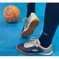 Кроссовки футбольные футзалки Nike NI0046
