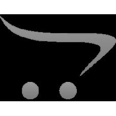 Кеды мужские кожа натуральная серый/черный Uk0753